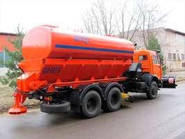 Услуги дорожной машины КО-806 в Вельске