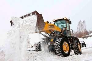 Вывоз снега город Вельск