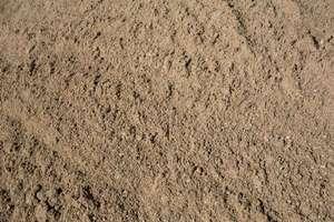 Карьерный песок, фракция 0-5 мм